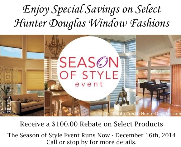HD season of style
