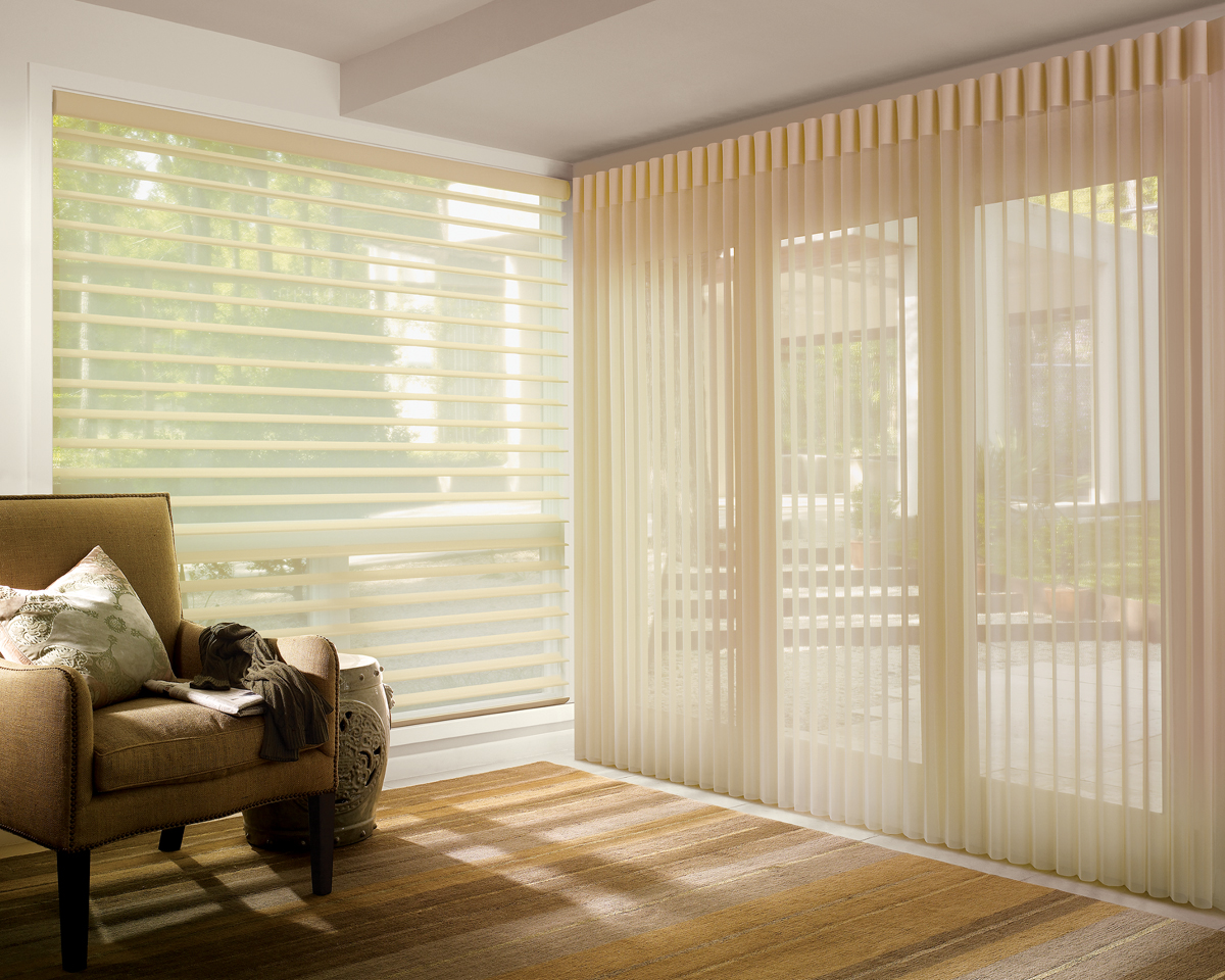Silhouette 174 Window Shadings Furniture Finesse York Pa