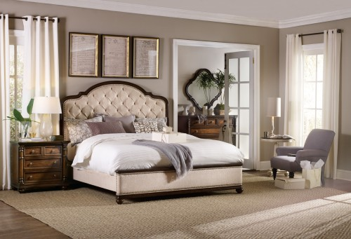 Hooker Bedroom