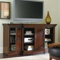 Bassett Tall TV Console