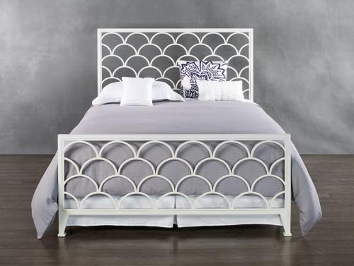 Wesley Allen Bed