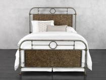 Wesley Allen Metal Beds